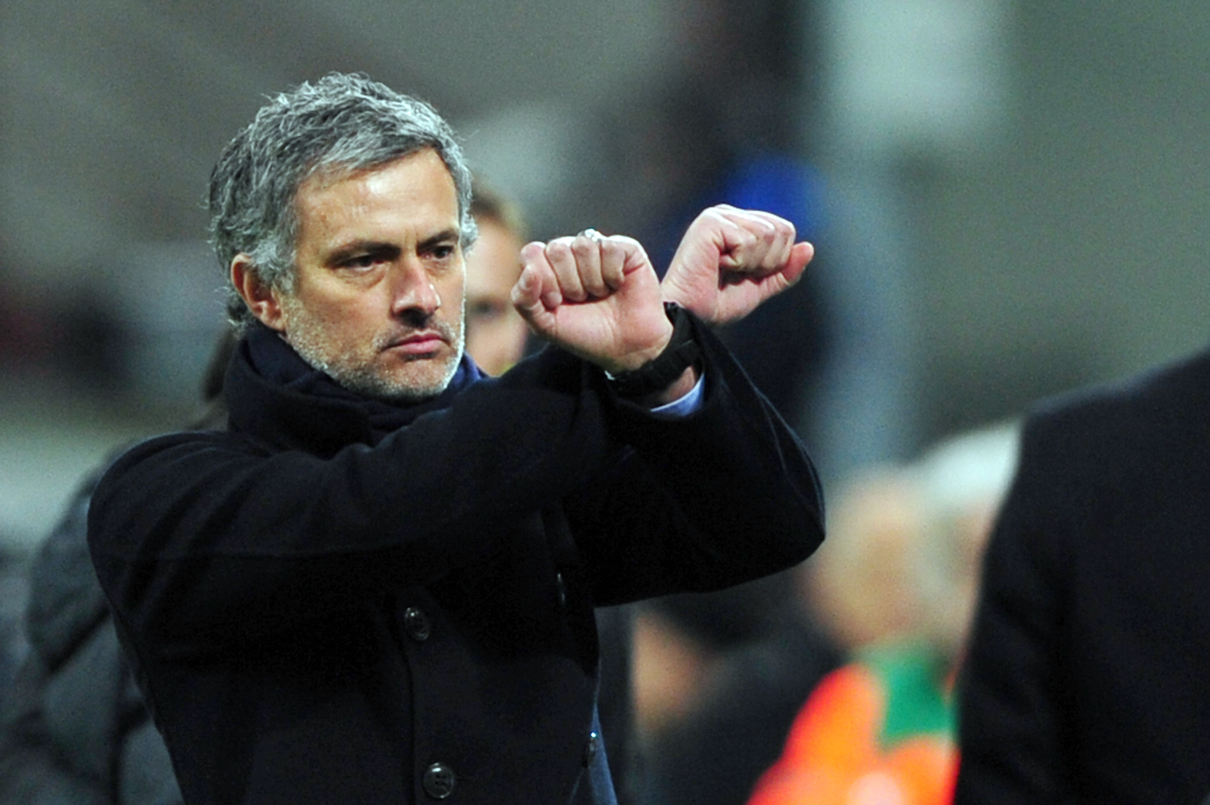 Jose Mourinho and the game he can draw from to succeed at Spurs