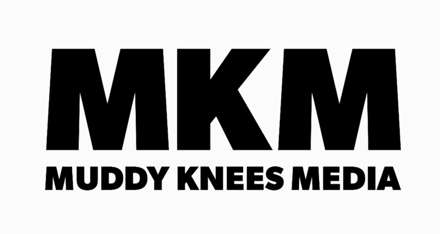 Muddy Knees Media logo