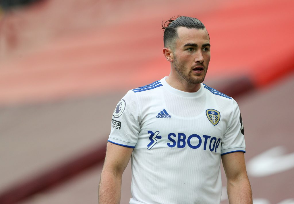 Jack Harrison: from Manchester United to Leeds via ...